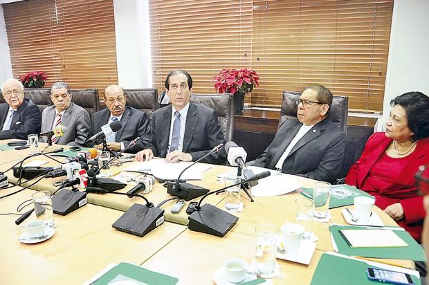 El Pacto Educativo revisará 50,516 propuestas