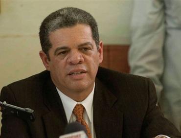 Amarante Baret convoca al Comité de la ADP para mayo