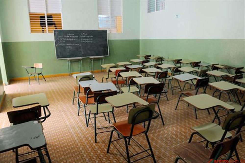 Profesores levantan paro y desocupan local de educación en SFM
