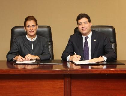 Banco Popular y la AIRD renuevan su acuerdo para capacitar a las PYME