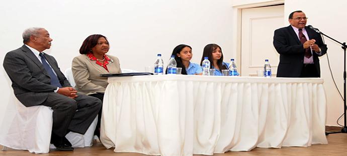Viceministro de Educación afirma que la base de la JE es el currículo
