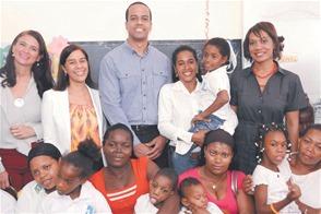 Programa en favor de niños especiales