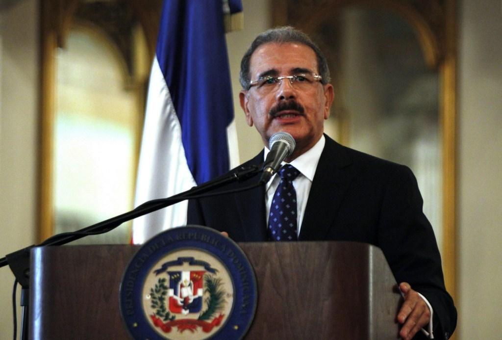 Once estudiantes dominicanos meritorios de EEUU serán reconocidos por Danilo