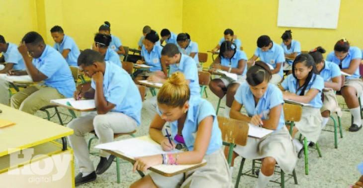 Cerca 40 mil alumnos tendrán pronto su acta de nacimiento