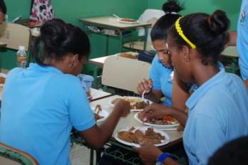 La jornada extendida llega al 40% de los alumnos del sector público