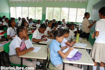 Mejora el aprendizaje de los estudiantes de tercero y sexto