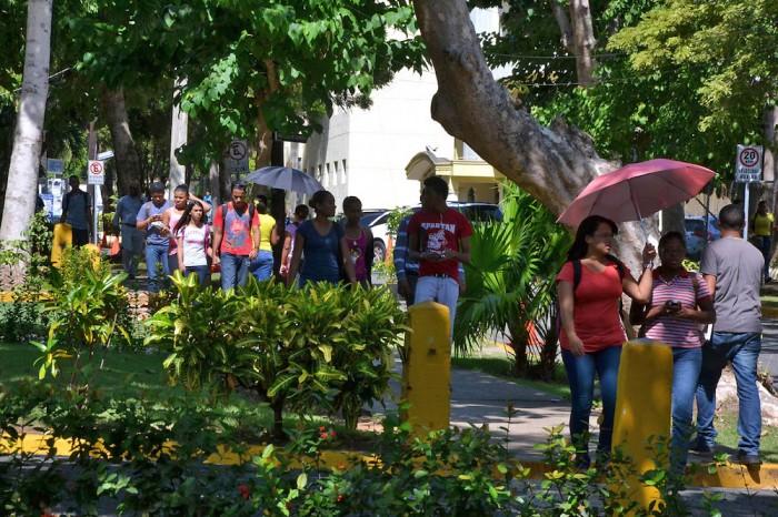 El 26% jóvenes dominicanos no estudia ni trabaja