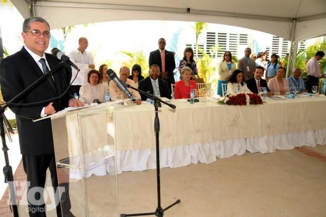 Educación anuncia inauguración de primeras 24 estancias infantiles