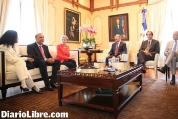 La UNESCO destaca logros de la República Dominicana contra el analfabetismo