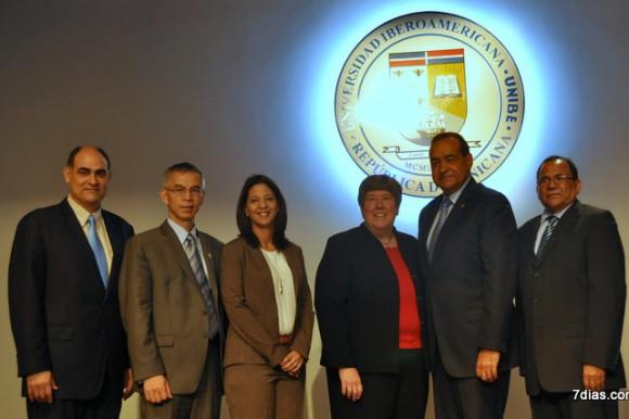 Inician doctorado en educación con apoyo de universidad de Michigan
