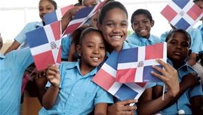 Presidente Medina entrega 23 aulas para 805 estudiantes