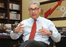 Gonzalo Castillo destaca niveles de calidad usados en construcción de escuelas