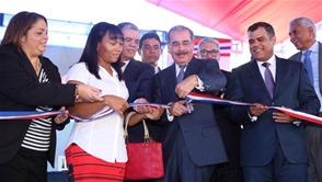 Danilo entrega otra estancia infantil para 226 niños de SC
