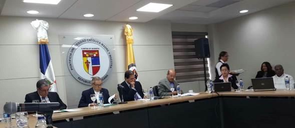 EDUCA en la reunión conjunta de comites planificando la próxima plenaria del pacto educativo