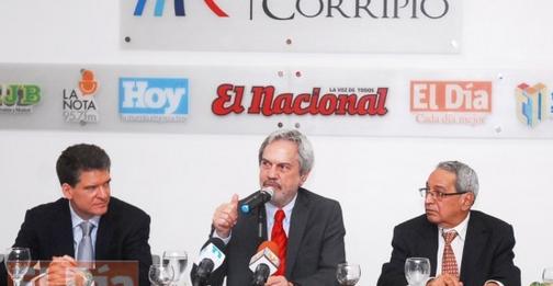 Paulo Speller: calidad de la educación es meta urgente de Iberoamérica