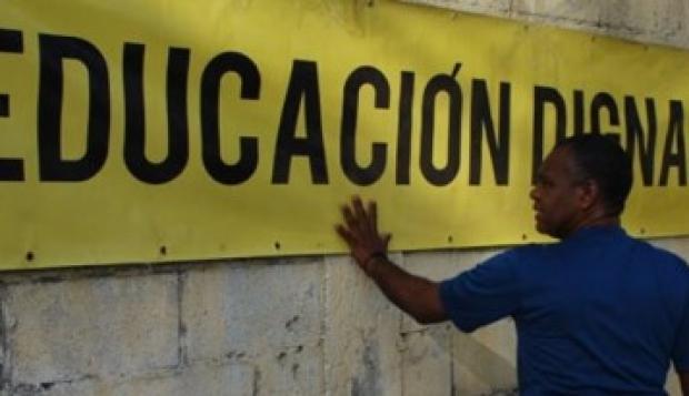 Coalición Educación Digna señala inconsistencias en la planificación del MINERD que están lejos de una revolución educativa