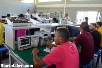 Centro Técnico en San Juan de la Maguana espera 6,000 alumnos