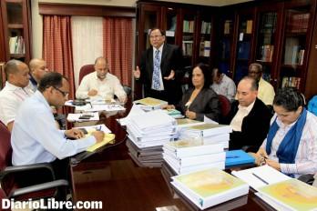 """El Ministerio de Educación """"explica"""" a la ADP los alcances de la jornada extendida"""