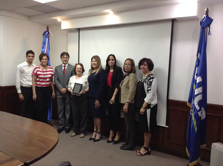 Educa recibe reconocimiento de la Fundación PREPA de Orlando Florida