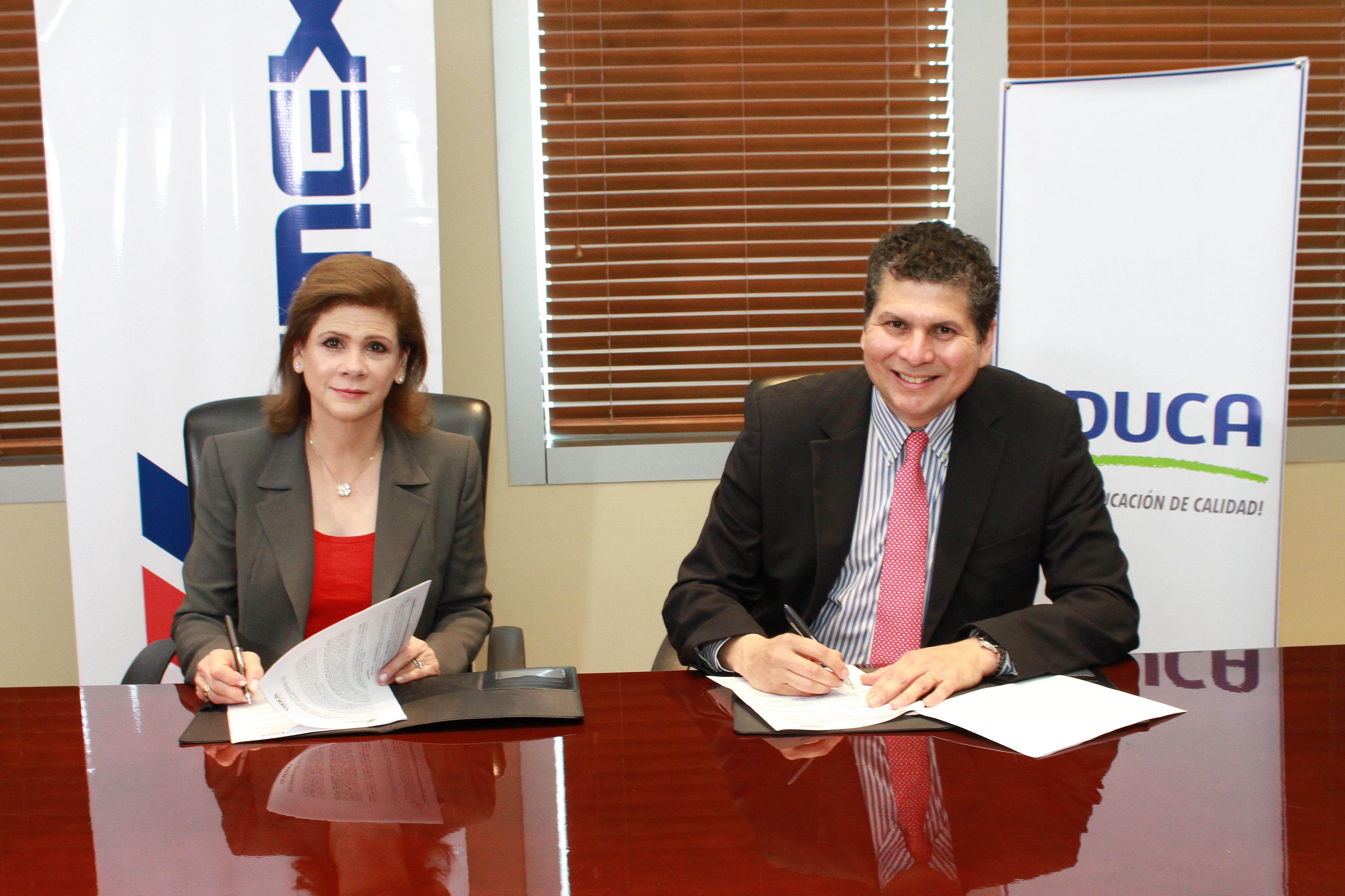 CEMEX Y EDUCA firman acuerdo para combatir pobreza en jóvenes