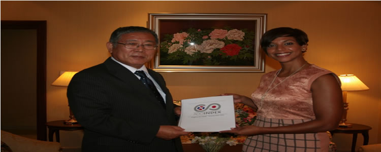 Convocatoria para becas de intercambio cultural en Japón vence el 5 de junio