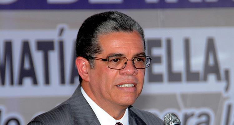 Amarante Baret considera que la calidad debe primar en el sistema educativo dominicano