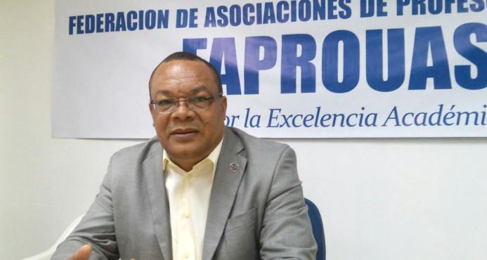 Divergencias en el Congreso Nacional sobre demanda de fondos para la UASD