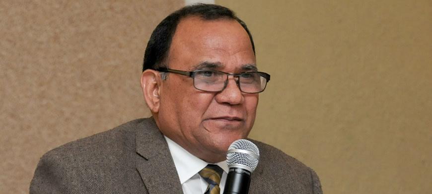 """Viceministro Luis Matos: """"La educación es clave en el cambio de actitudes"""""""
