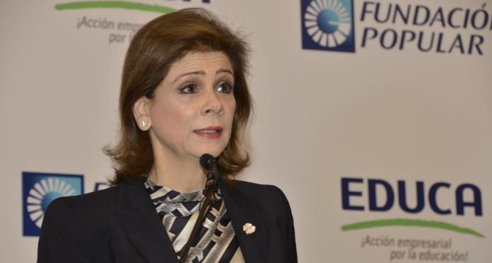 EDUCA coordinará el Comité de Veeduría del Pacto Educativo