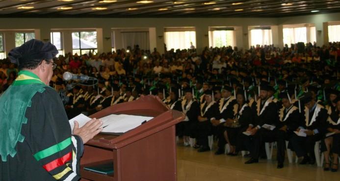 UTESA gradúa más de 600 profesionales en su Septuagésima Octava Graduación Ordinaria