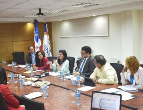 Comité Estratégico del Proyecto de Apoyo al Pacto Educativo se reúne
