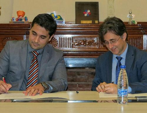 Formalización convenio entre EDUCA y la organización Juntos por la Educación en Paraguay