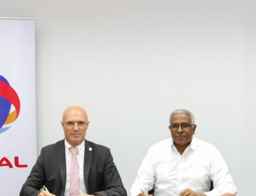 Total Dominicana e Intec acuerdan programas de desarrollo
