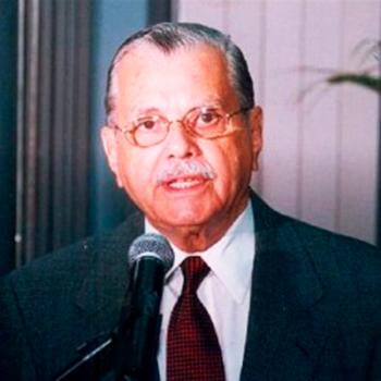 George Arzeno Brugal